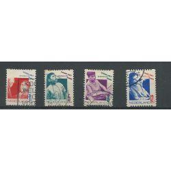 Nederland R90-93 KIND 1931 VFU/gebr CV 50 €