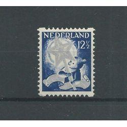 Nederland R101 Kind 1933 Roltanding MNH/postfris CV 90 €