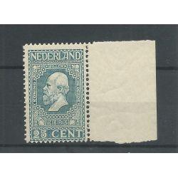 Nederland 96 Jubileum 25ct MNH/postfris CV 50 €