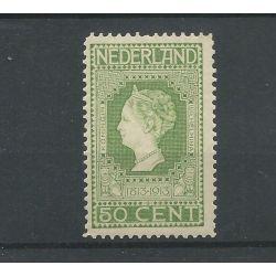 Nederland 97 Jubileum 50ct MNH/postfris CV 110 €