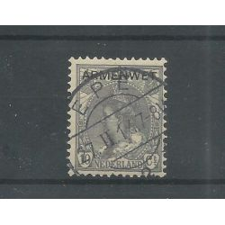 Nederland D7 Armenwet EPE 1914 VFU/gebr CV 50 €