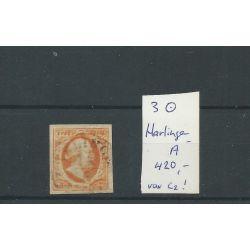 """Nederland 3 met """"HARLINGEN-A"""" Luxe CV 420 €"""