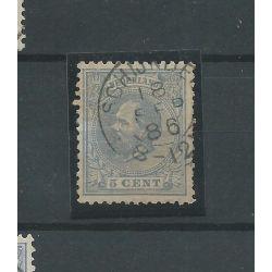"""Nederland """"Schijndel 1886"""" kleinrond op 19"""