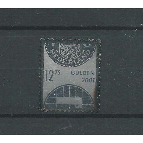 Nederland 2009 Zilveren Verrassingszegel MNH/postfris CV 14 €