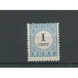 Nederland P3B-IV  MH/ongebr   CV  55 €
