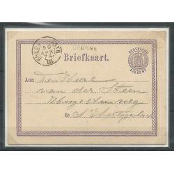 Nederland Briefkaart Deurne- Den-Bosch CV 80++ €