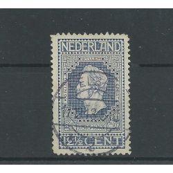 """Nederland 94 met """"VELSEN-2-4 1913"""" VFU/gebr CV 10 €"""