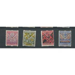 Nederland R78-81 Roltanding kind 1927 MH/ongebr CV 35 €